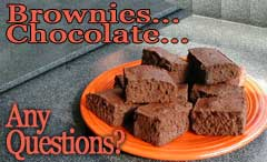 Best Chocolate Browines
