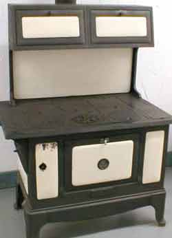 Buck Stove Corporation - Wood Stoves